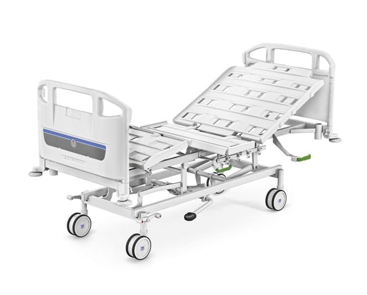 Медицинская гидравлическая палатная кровать