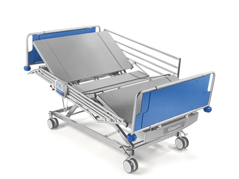 Бариатрическая электрическая кровать Botero